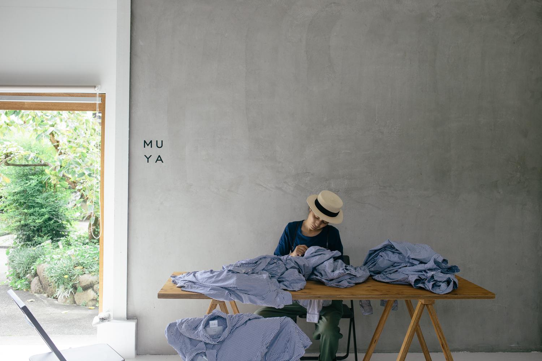 MUYA (2 - 5)